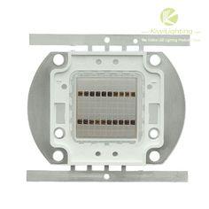 20w IR 850nm LED Emitter 14~17v 700~750mA -     Infrared IR 850nm LED Emitter, 20 watt, VF 14~17V, IF 700~750mA, Radiant 1800-2000mW,                                                              $19.99    Buy at KiwiLighting.com: 20w IR 850nm LED Emitter 14~17v 700~750mA