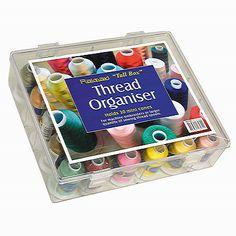 Thread & Floss Organizers, Winders & Bobbins - Sewing & Craft Club