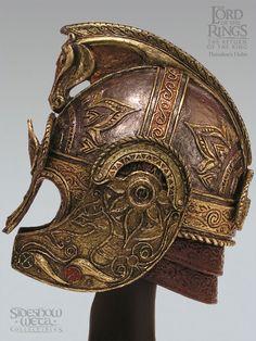 King Theodin's Helm