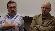 Writers Round Table: Alan Jacobs, ND Wilson, and Doug Wilson on Vimeo