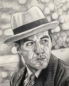 """'My father taught me many things here. He taught me in this room. He taught me; """"Keep your friends close, but your enemies closer.""""' ~Michael Corleone #AlPacino #capiscefacesseries 🏽🇮🇹 #rainbowriverart #moviecharacterfacesseries 🖤 #MichaelCorleone #thegodfather Rainbow River, Al Pacino, The Godfather, Movie Characters, Enemies, Hyde, My Father, Graphite, Closer"""