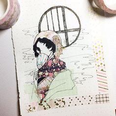 #margarethazelle #dancer #identityv #ch1k Female Dancers, Cool Drawings, Avatar, Identity, Games, Instagram, Inspiration, Ideas, Drawings