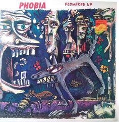 Flowered Up - Phobia