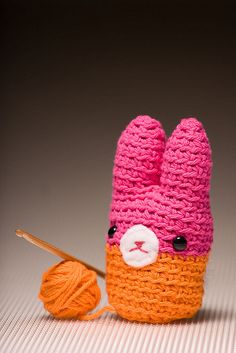 """My first time shooting in the studio!! We partnered up and our teacher (Sharmon) stayed with us and assisted us during the shoots.    We were to bring in """"a product"""" for product photography. I brought in a crochet amigurumi bunny (made of 100% cotton)  Camera or Camera phone, photos are memories"""