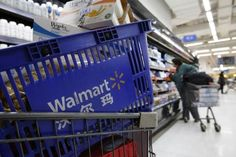 Wal-Mart says found China pricing discrepancies in 2011