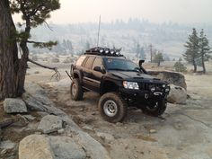 Cherokee 4x4, Jeep Grand Cherokee Limited, Jeep Wk, Overland Truck, Jeep Mods, Old Jeep, Jeepers Creepers, Jeep Stuff, Jeep Life
