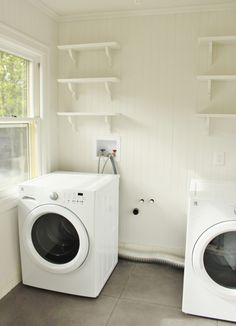 A Laundry Room Remod