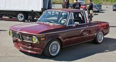 2018 bmw pickup truck.  2018 image result for turn your car into a pickup truck and 2018 bmw
