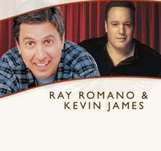 Kevin James & Ray Romano