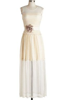 Woman's Vintage Romance Lace Dress%0D%0ANow in Stock