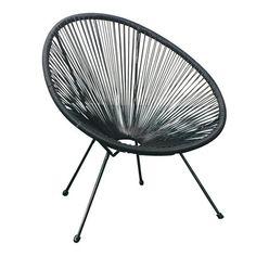 Ivy Bronx Bovina Oval Patio Chair (Set of , Outdoor Lounge, Outdoor Seating, Indoor Outdoor, Outdoor Spaces, Outdoor Living, Extra Seating, Patio Chairs, Outdoor Chairs, Outdoor Furniture