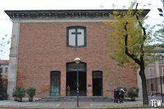 La Senavra a Milano e il suo fantasma Bella, Italy, Mansions, House Styles, World, Home Decor, Buildings, Mansion Houses, The World