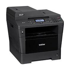 Impressora Brother DCP-8112DN DCP-8112 | Laser Multifuncional Monocromática