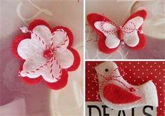 Paper Flowers Craft, Flower Crafts, Diy Flowers, Flower Diy, Valentine's Day Crafts For Kids, Christmas Crafts For Kids, Diy And Crafts, Pots, Newspaper Crafts