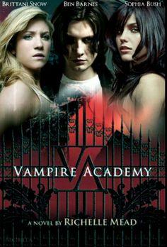 Vampire Academy Movie Film 2014