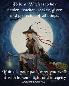 )O( #wicca #pagan