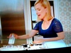 Anna Olson Crema Pastelera Yolanda Cakes, Oswaldo Gross, Anna Olsen, Cooking Tv, Recipies, Profiteroles, Youtube, Transitional Chandeliers, Breakfast And Brunch