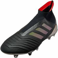 adidas Predator 18+. This shoe is on clearance now at SoccerPro. Soccer Gear fe2dec88c9886