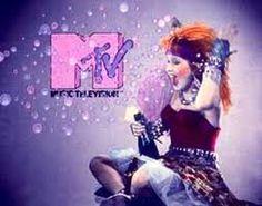 MTV was actually good then...