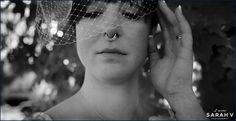 Dover New Hampshire Elopement Photographer NH Wedding Fall City Hall / I AM SARAH V Photography