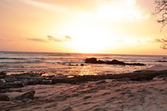 Playa Langosta Sunset: http://www.forrentcostarica.com/langosta-vacation-rentals