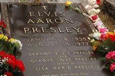 Elvis remembered forever.....
