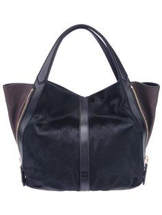 Givenchy Bolsa Preta. - Dell'oglio - farfetch.com.br