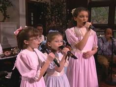 ▶ Farther Along [Live] - YouTube By. The Peasall Sisters  (This will make your day even better. This is a great song and they are really good!)