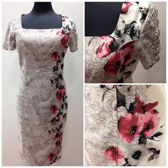 LUNA vårkjole Aida One Shoulder, Shoulder Dress, Dresses, Fashion, Vestidos, Moda, Fashion Styles, Dress, Fashion Illustrations