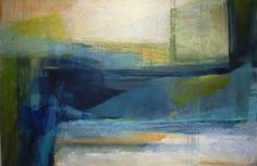 Abstract Paintings by Abstract Artist, Helen Shulman Recent Work   Helen Shulman