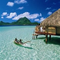 Tahiti Legends, Austrailia South Pacific, Fiji...paradise is another name! i want to be there!