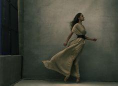 アートワークに携わるすべての人へ! アニー・リーボヴィッツの写真展が必見です。