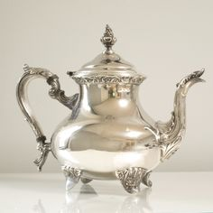 Vintage Moroccan Teapot - Akii Kollections