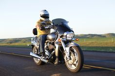 12 Things Every New Motorcycle Owner Needs to Know