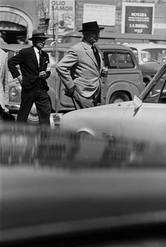 Bruno Barbey - Roma 1964   #TuscanyAgriturismoGiratola