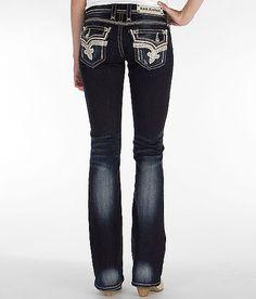 Rock Revival Kai Boot Stretch Jean