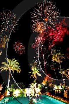 wedding venue photography #fireworks #wedding http://www.davidtoms-weddings.com/