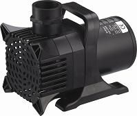 6000GPH 120V (volts) submersible or inline pump for ponds, waterfalls, great for floating fountains.  Also suitable for filtration systems, aquariums, industrial tanks and specials applications.  Can pump from horizontal or vertical position.  High performance asynchronous motor, energy efficient, with high durability wearproof ceramic shaft extends pump life.