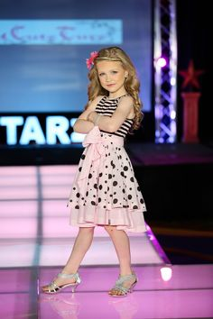 Cuties in Kid Cuteture at Starz Take 11