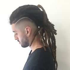 Haircut by ed_stone http://ift.tt/1NSgHtJ #menshair #menshairstyles…