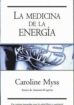 MEDICINA DE LA ENERGIA,LA   CAROLINE MYSS  SIGMARLIBROS