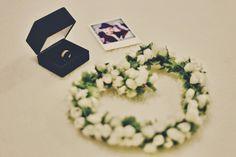100 dias para casar (Projeto Fotográfico para Instagram e Facebook)