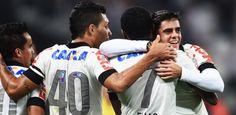 No 100º jogo da Arena, Corinthians tenta por fim a decepções no estádio - Futebol - UOL Esporte