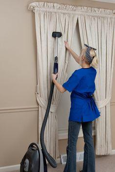 וילונות פגומים ומוכתמים אינם חייבים להיות מוחלפים בחדשים! בשיטת ניקוי וילונות והשחזור הייחודית של אשר שטיחים נחזיר לוילונות בביתכם את המראה החדש והרענן Vacuums, Home Appliances, House Appliances, Domestic Appliances, Vacuum Cleaners