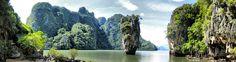 Tailandia, una experiencia para todos los sentidos
