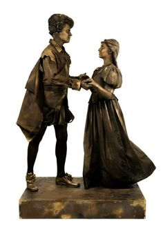 Shakespeare's Romeo & Juliet - wemakepretend.com