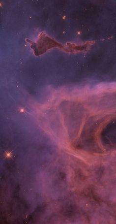 NGC3372 - Hubble Legacy Archive