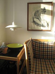 60  PH4/3 poul henningsen LOUIS POULSEN mid century modern DANISH MODERN classic