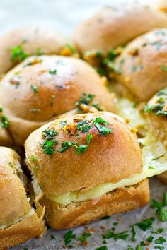 Sliders on Pinterest | Slider Recipes, Pork Sliders and Meatball ...