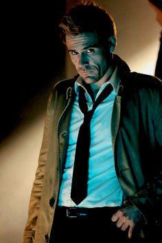 I knnooooww it's Constantine, ok, it's just also a version of Garth...
